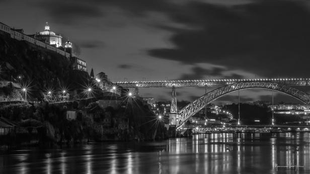 A Serra e a Ponte